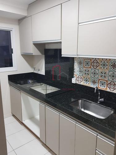 Imagem 1 de 30 de Apartamento À Venda Em Viver Sumaré - Ap000720