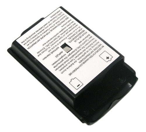 Imagen 1 de 1 de Porta Pila Para Joystick X Box 360