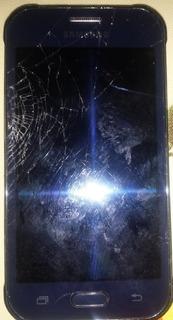 Samsung Galaxy J1 Ace Retirada De Peças - Leia A Descrição