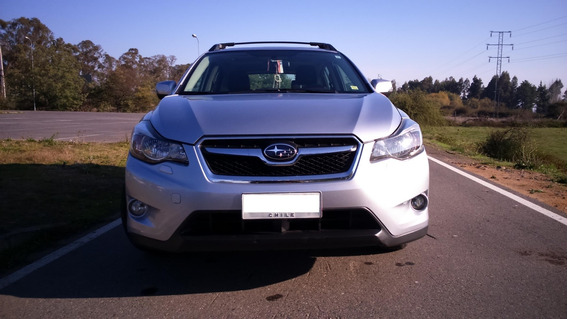 Subaru New Xv Limited (version Full)