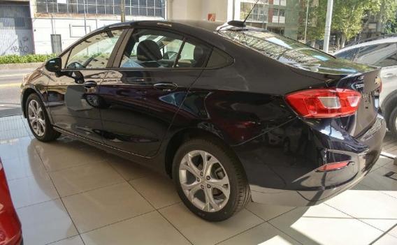 Chevrolet Cruze Lt 4 Puertas 1.4t 153cv Junio 2020