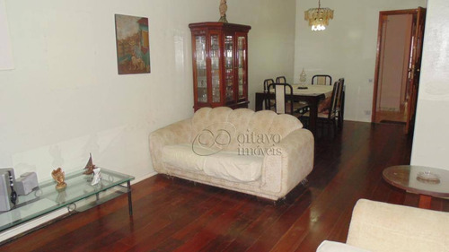 Imagem 1 de 20 de Apartamento Com 3 Dormitórios À Venda, 100 M² Por R$ 1.200.000,00 - Ipanema - Rio De Janeiro/rj - Ap7382