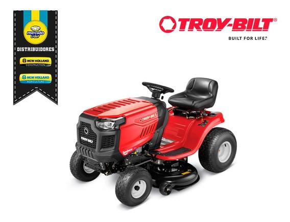Tractor Podador De Pasto Jardín Troy Bilt 46