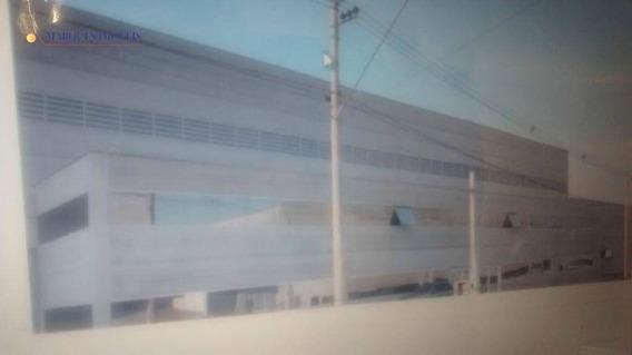 Galpão Industrial À Venda, Caldeira, Indaiatuba. - Ga0616