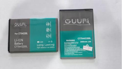 Bateria Blu C775443200l Marca Guupi Nueva Excelente Calidad