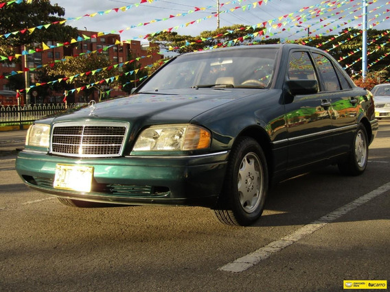 Mercedes Benz Clase C 280