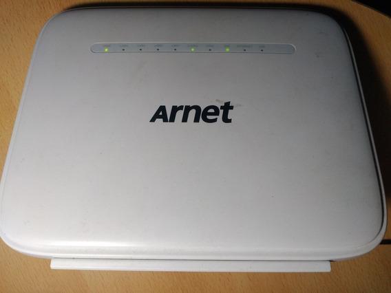Modem Router Arnet Wifi Vr9517vac