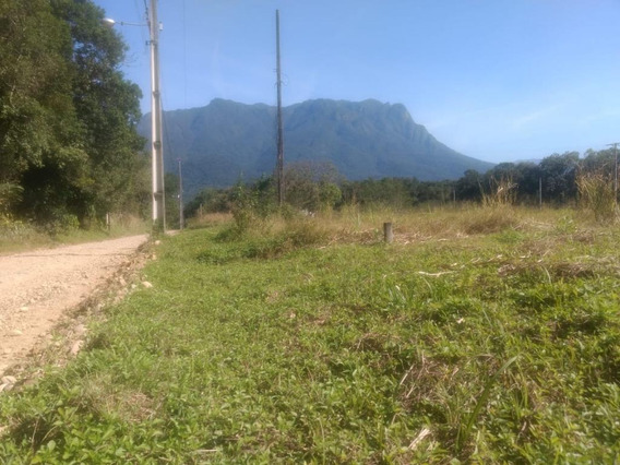 Terreno À Venda, 1195 M² Por R$ 80.000,00 - Ponte Alta - Morretes/pr - Te0089