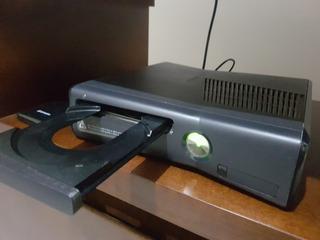 Vendo Consola Xbox 360 Slim