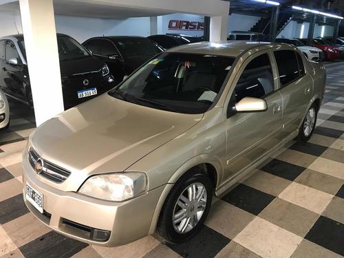 Chevrolet Astra 2.0 Gls 2008 60660537