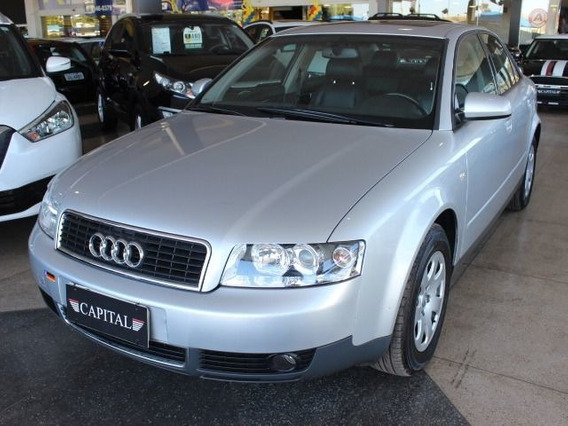 Audi A4 Limousine 2.0i Fsi Turbo