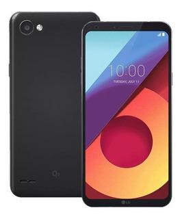 Smartphone Lg M700tv Q6 Tv 32gb Original 4g Vitrine 2