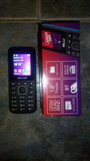 Telefono Blu Z3 Music
