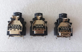 3 Conector Driver Mitsubishi E Yaskawa 20 Pinos 10120(10320)
