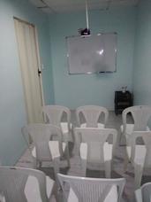 Salones De Capacitaciones Y Entrenamientos Zona Oriental