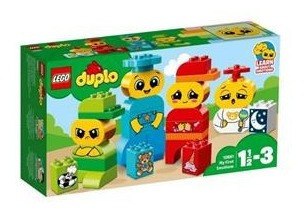 Lego - Mis Primeras Emociones