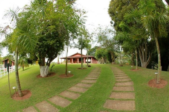 Chácara Rural À Venda, Toldi, São Bento Do Sapucaí - . - Ch0016