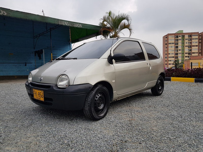 Renault Twingo Authentic 2010, Impecable Todo 1a