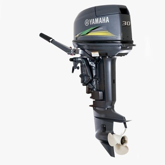 Yamaha Motor 30hp 2019 Com Mensais Á Partir R$249,90