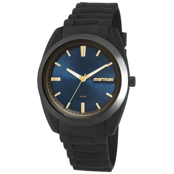 Relógio Mormaii Feminino Mo2039ac/8a C/ Garantia E Nf