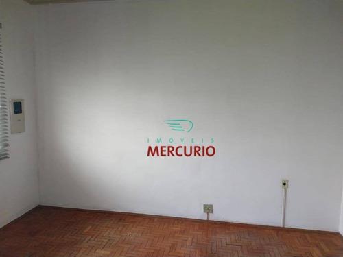 Imagem 1 de 6 de Sala Para Alugar, 40 M² Por R$ 700,00/mês - Centro - Bauru/sp - Sa0166
