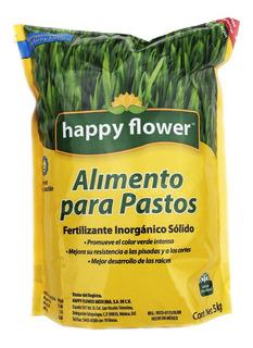 Fertilizante Para Pastos Cesped Sacate 5 Kgs