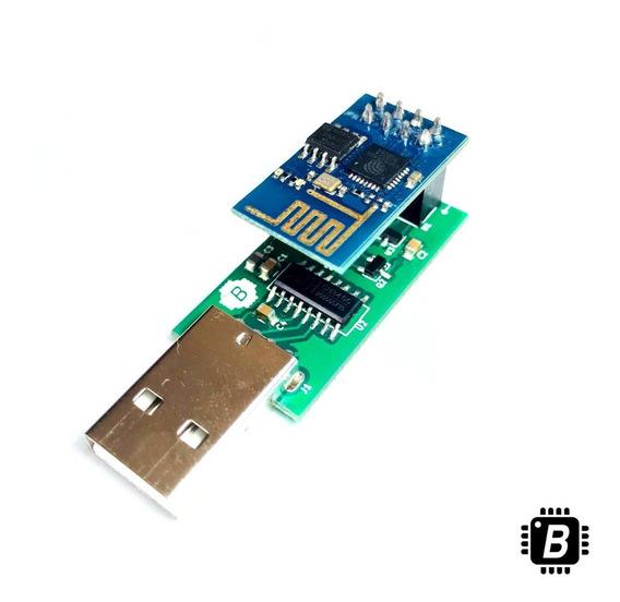 Gravador Adaptador Usb Para Esp8266 Funciona Arduino