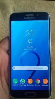 Galaxy S6 Edge G925i Azul 32gb