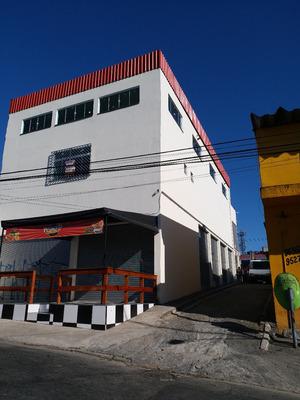Alugo Salão Buffet Jd. São João