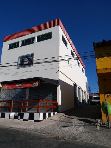 Alugo Box Em Galeria Jd. São João Proximo Bradesco