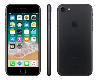iPhone 7 128gb Original Com Nf E Garantia 12x Sem Juros