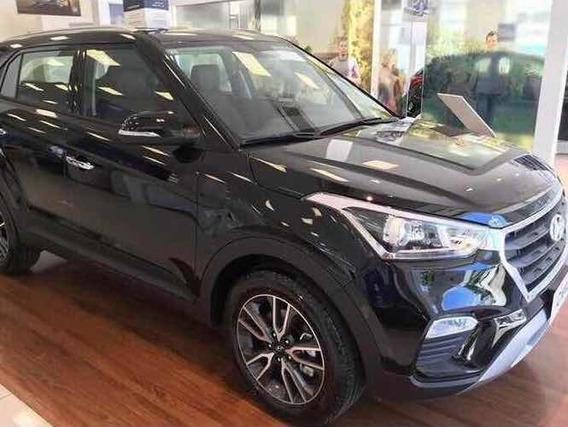 Hyundai Creta 2.0 Prestige Flex Aut. 5p 2019
