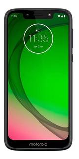 Smartphone Motorola Moto G7 Play Xt1952 Azul Indigo Tela5.7 Original