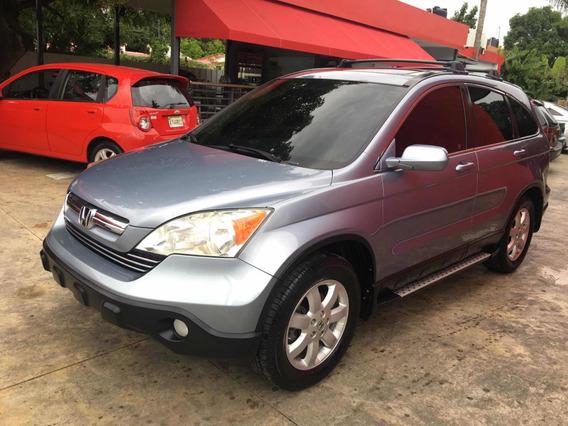Honda Cr-v Ex-l 2008