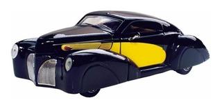 Ford 1937 - 39 Lincoln Custom Zephyr 1/43 - Unique Replicas