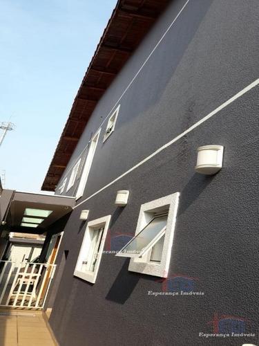 Ref.: 5758 - Sobrados Em Osasco Para Venda - V5758