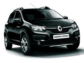 Renault Sandero Stepway 1.6 Privilege 105cv 2016