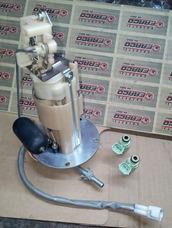 Vstrom 650 Bomba De Gasolina Reparación Servicio Técnico