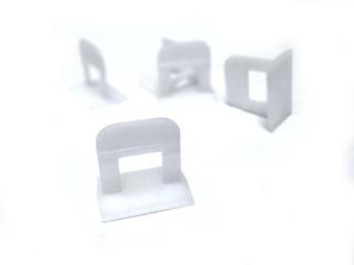 Arcos Separadores Niveladores Para Porcelanato X 150 Un
