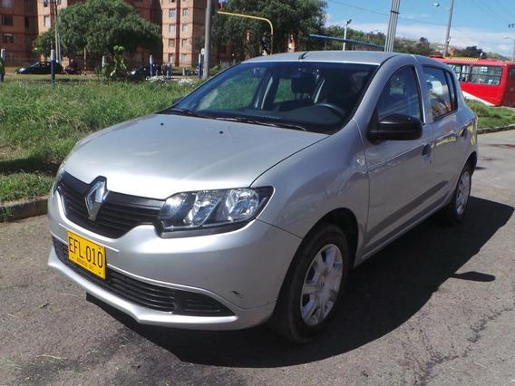 Renault Sandero Life Mt 1600 Cc Aa