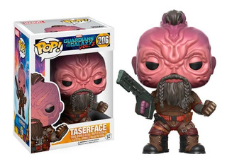 Funko Pop Marvel Guardians Of The Galaxy Taserface