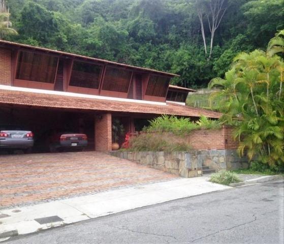 Rm Casa En Venta 20-10201