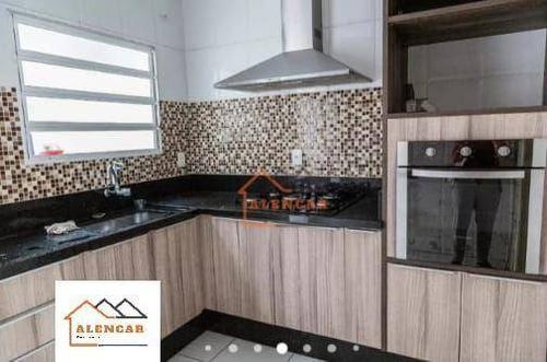 Imagem 1 de 18 de Sobrado Com 2 Dormitórios À Venda, 71 M² Por R$ 260.000,00 - Itaquera - São Paulo/sp - So0554