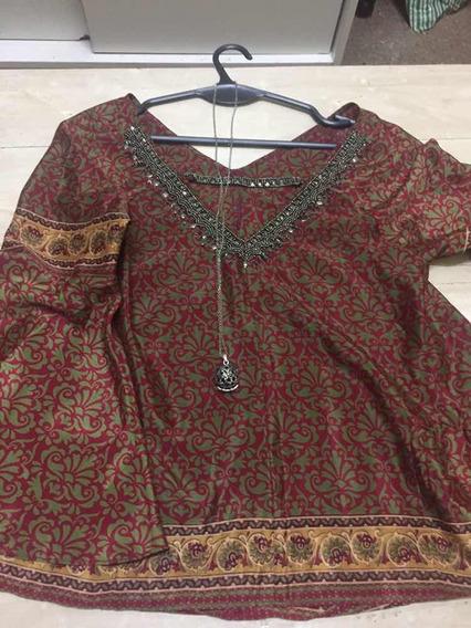 Camisa Tipo Hindu Excelente Calidad