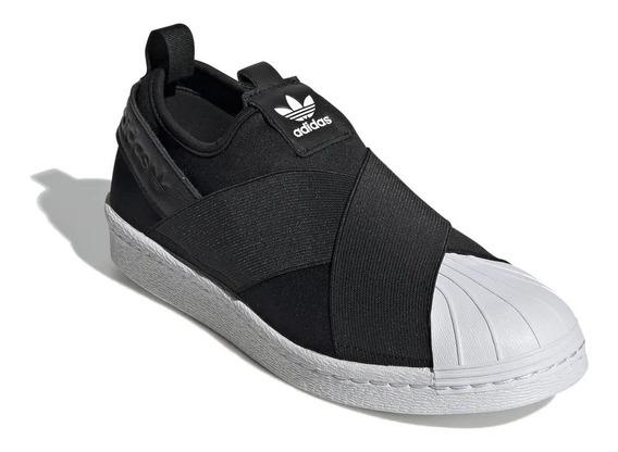 Tênis adidas Slip On Promoção 17% Off Price Original -fv3187