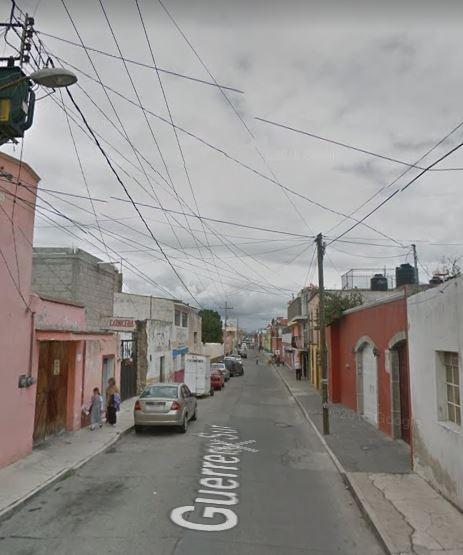 Inmejorable Adquisición En Col. Huamantla Centro, Tlaxcala