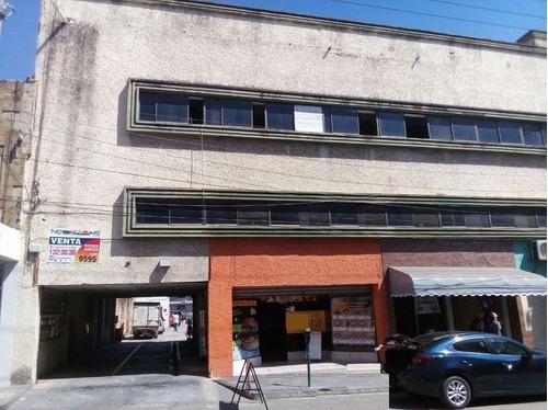Venta De Edificio En Tampico, Tam. Zona Centro
