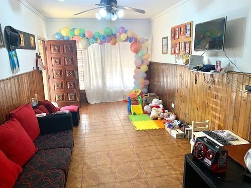 Imagen 1 de 19 de Venta Ph Al Frente Villa Dominico -  Entrada Independiente - Garage