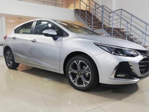 Chevrolet Cruze Premier 5 Puertas 1.4 Nafta Turbo 2021 La
