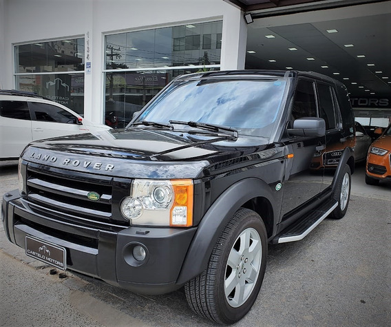 Land Rover Discovery 3 4x4 S 4.0 V6 Automatica